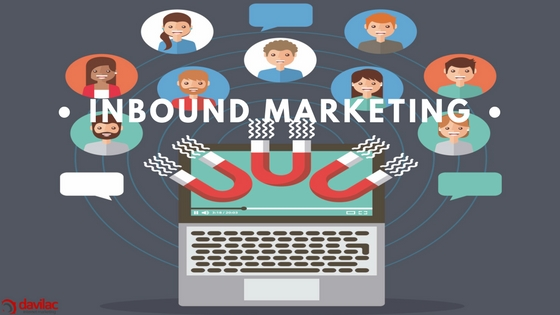 INBOUND MARKETING - DAVILAC